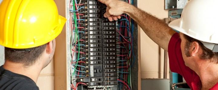 MF0833_3 Desarrollo de Proyectos de Instalaciones Eléctricas en Centros de Transformación