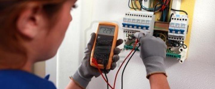 Curso gratis ELEE0109 Montaje y Mantenimiento de Instalaciones Eléctricas de Baja Tensión online para trabajadores y empresas