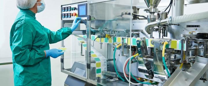 UF1160 Equipos e Instrumentos de Producción y Servicios de las Plantas Farmacéuticas y Afines