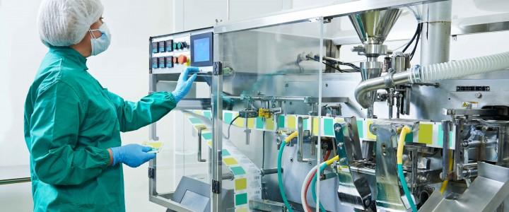 UF1165 Aseguramiento de la Calidad de Materiales y Proceso en la Fabricación de Productos Farmacéuticos y Afines