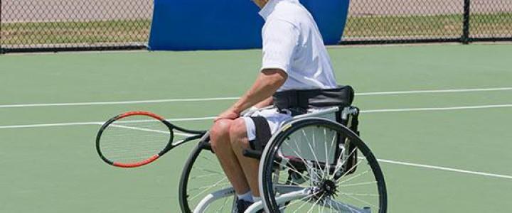 AFDA0411 Animación Físico-Deportiva y Recreativa para Personas con Discapacidad