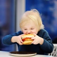 Especialista en Obesidad Infantil