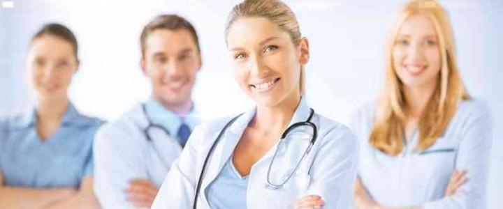 Curso gratis Especialista en Estrategias y Comunicación en Contextos Sanitarios online para trabajadores y empresas