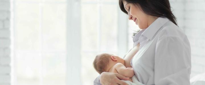 Curso gratis Especialista en Lactancia Materna online para trabajadores y empresas