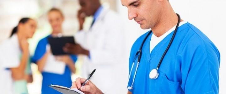 Curso gratis Especialista en Cuidado de las Úlceras por Presión y Heridas Crónicas online para trabajadores y empresas