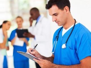 Especialista en Cuidado de las Úlceras por Presión y Heridas Crónicas