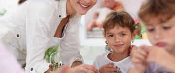 Experto en Atención Temprana: Detección, Evaluación e Intervención