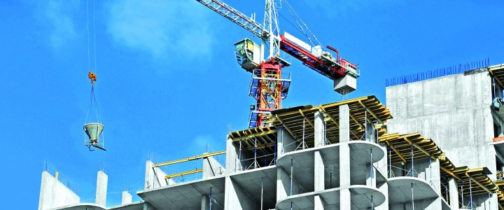 Curso gratis EOCO0109 Control de Proyectos y Obras de Construcción online para trabajadores y empresas