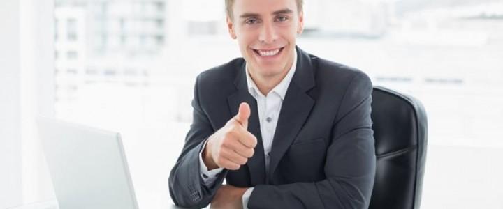 Curso gratis Práctico de Orientación Laboral: Contratos online para trabajadores y empresas
