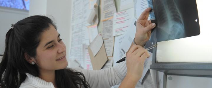Curso gratis Especialista en Traumatología online para trabajadores y empresas