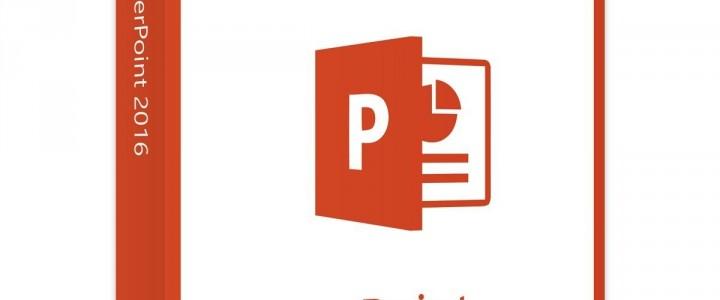 Curso gratis Certificación It en Microsoft PowerPoint 2016 + VBA para PowerPoint: Macros and Graphics Expert online para trabajadores y empresas