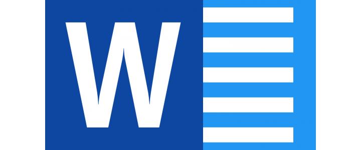 Curso gratis Certificación It en Microsoft Word 2016 + VBA para Word: Macros and Graphics Expert online para trabajadores y empresas