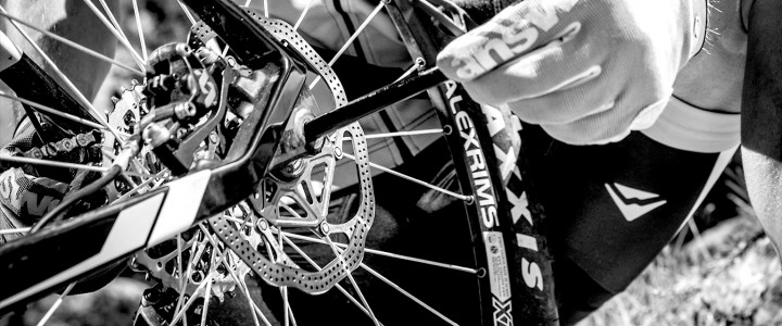Curso gratis de Experto en Mecánica de Bicicletas online para trabajadores y empresas