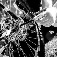 Curso de Experto en Mecánica de Bicicletas