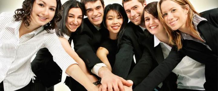 Curso gratis Experto en Coaching online para trabajadores y empresas