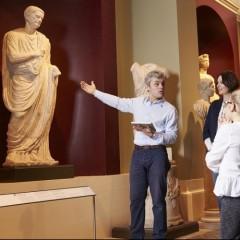 Experto en Museos