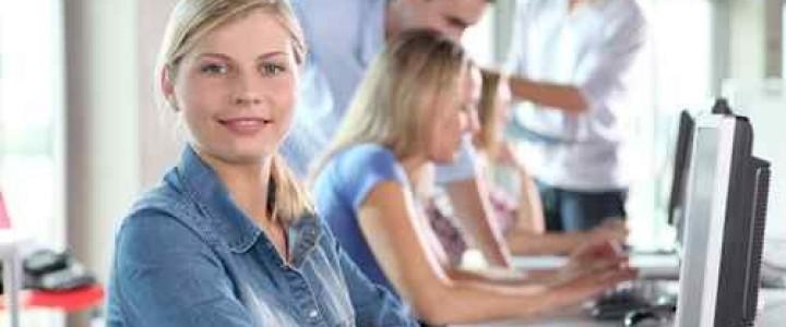 Curso gratis FCOO01 Inserción Laboral y Técnicas de Búsqueda de Empleo online para trabajadores y empresas