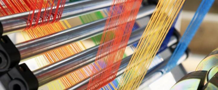 Curso gratis Operaciones Auxiliares de Procesos Textiles online para trabajadores y empresas