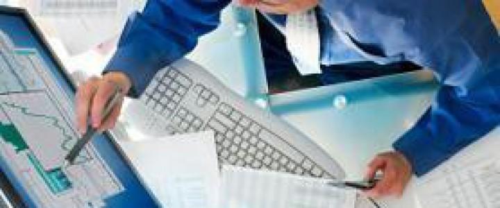 Curso gratis Experto en Contabilidad online para trabajadores y empresas