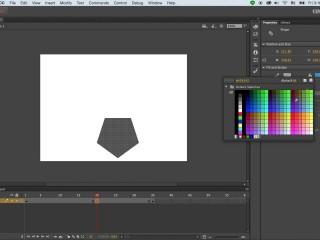 Tutorial de Adobe Animate CC y Adobe Dreamweaver CC