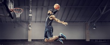 Monitor Deportivo en Baloncesto