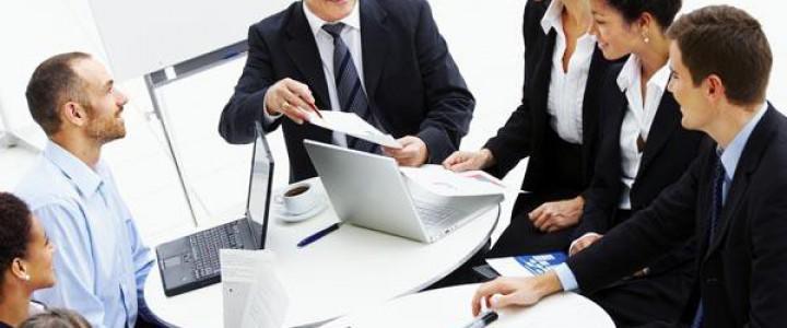 Curso gratis Experto en Control de Gestión y Cuadro de Mando Integral para Directivos: C.M.I. Expert online para trabajadores y empresas