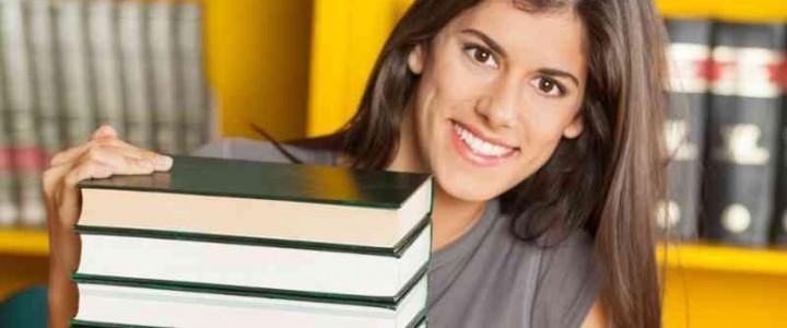 Curso gratis Máster en Dirección y Gestión Eficiente de Bibliotecas online para trabajadores y empresas