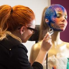 Técnico Profesional en Maquillaje, Caracterización y Efectos Especiales