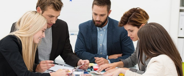 Curso gratis Técnico Profesional en Dirección y Gestión de Planes de Marketing online para trabajadores y empresas