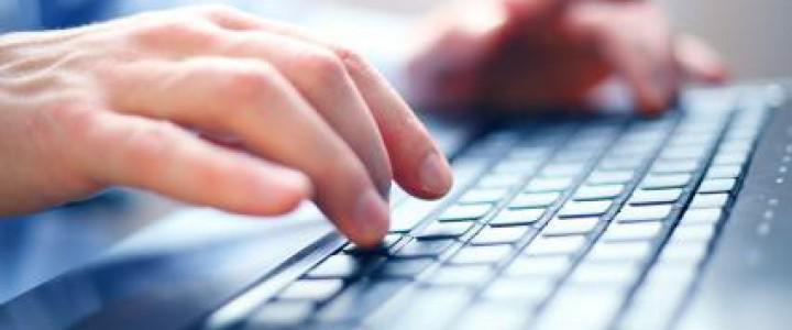Curso gratis Experto en Desarrollo de Componentes Web con Tecnología Servlet y JSP online para trabajadores y empresas