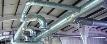 UF1022 Planos Constructivos de Redes de Tubería y Ventilación Naval