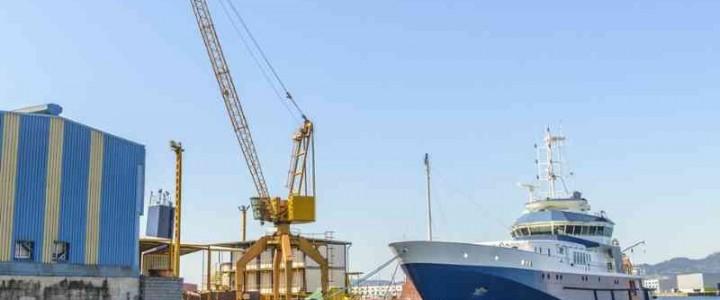 UF1015 Documentación Técnica en Construcciones Navales