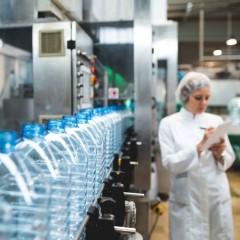 UF0438 Preparación de Equipos e Instalaciones de Dispensado de Materiales en Condiciones Óptimas de Higiene y Seguridad