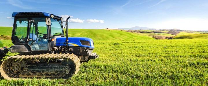 Curso gratis MF1132_3 Gestión de la Maquinaria, Equipos e Instalaciones de la Explotación Agrícola online para trabajadores y empresas