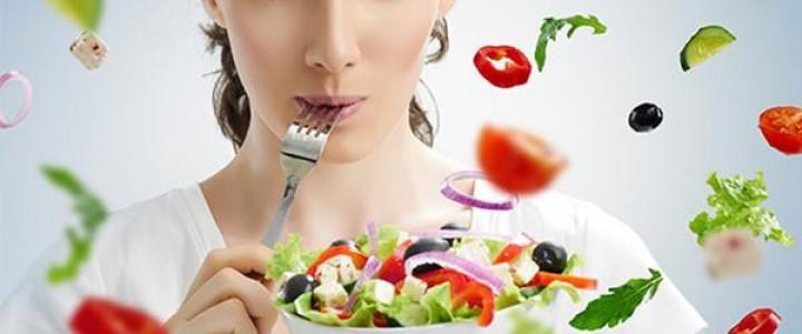 Curso gratis Experto en Dietética y Nutrición online para trabajadores y empresas