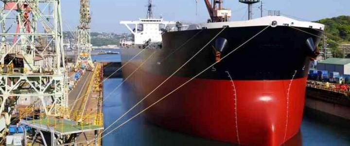 MF0814_3 Diseño del Armamento en la Construcción y Reparación Naval