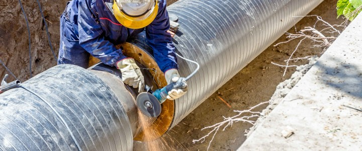 Curso gratis UF0601 Materiales para la Fabricación y Montaje de Productos de Calderería online para trabajadores y empresas