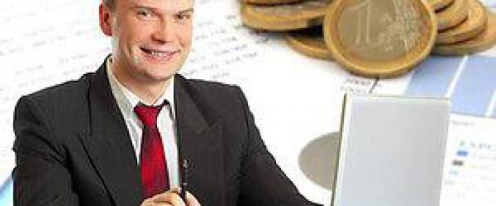 Curso gratis Experto en Gestión Contable Informatizada online para trabajadores y empresas