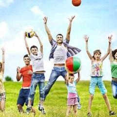 Monitor de Actividades Deportivas para Personas con Discapacidad Física