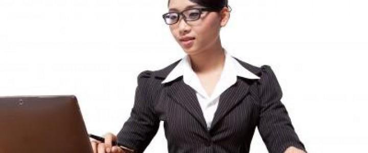 Curso gratis Experto en Archivos y Documentación online para trabajadores y empresas
