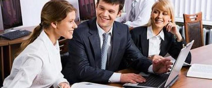 Curso gratis Experto en Gestión de Personal online para trabajadores y empresas