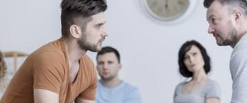 Técnico Profesional en Intervención Social en Drogodependencias