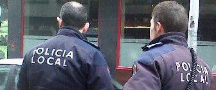Experto en Intervención de la Policía Local con los Ciudadanos Extranjeros y Europeos