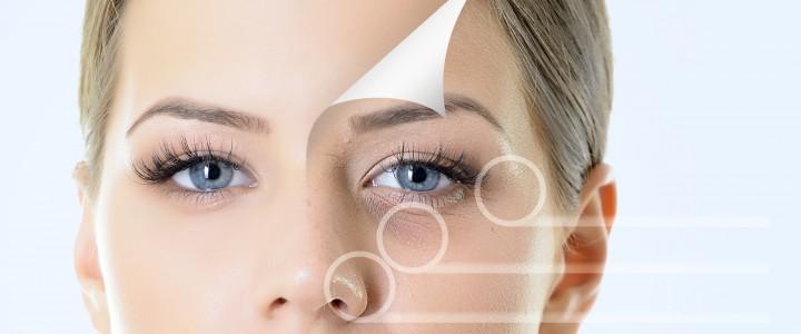 Curso gratis Especialista en Medicina Estética: Tratamientos Faciales online para trabajadores y empresas