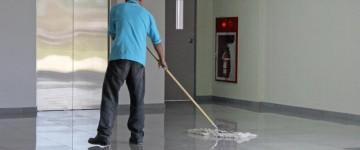 Experto en Limpieza de Centros Residenciales