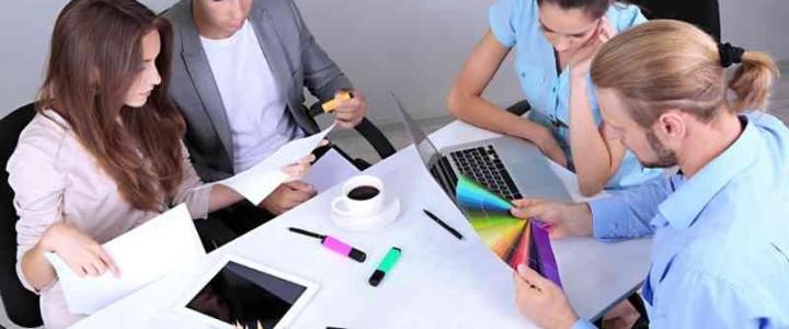 Postgrado en Diseño y Maquetación de Proyectos Multimedia con Indesign CC + Animate CC