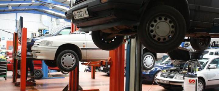 Curso gratis Experto en Mecánica de Dirección, Suspensión y Frenos ABS online para trabajadores y empresas