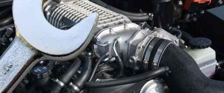 Curso gratis Experto en Mecánica de Electricidad e Inyección Electrónica de Gasolina online para trabajadores y empresas