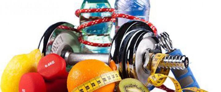 Curso gratis Experto en Nutrición de la Práctica Deportiva online para trabajadores y empresas