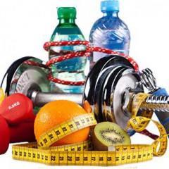 Experto en Nutrición de la Práctica Deportiva